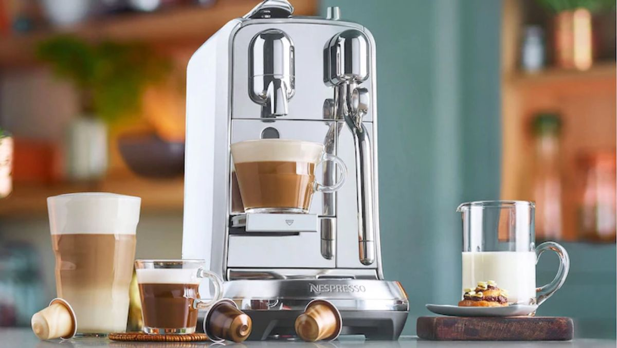 These Amazon coffee machine sales mean you can shop Christmas presents for less