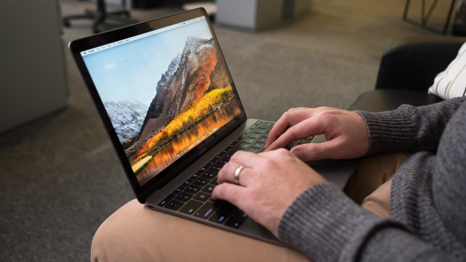 Apple may have leaked a secret MacBook Pro 2020