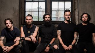 Dead Letter Circus release atmospheric video for their new single The Armour You Own