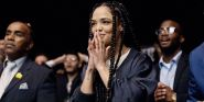 Tessa Thompson Has One Note For Michael B. Jordan After Confirming He'll  Direct Creed 3