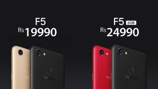 Oppo f5 promises to take your selfie game to next level using ai after launching the f5 in philippines on october 26 oppo today launched the selfie phone in india the highlight of the event was the facial unlock and the stopboris Gallery