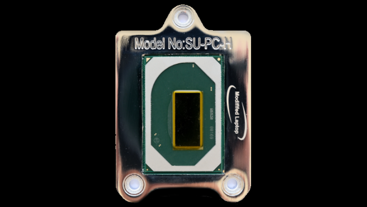 This Mobile Comet Lake CPU Can Be Installed Into LGA 1151 Desktop Motherboards