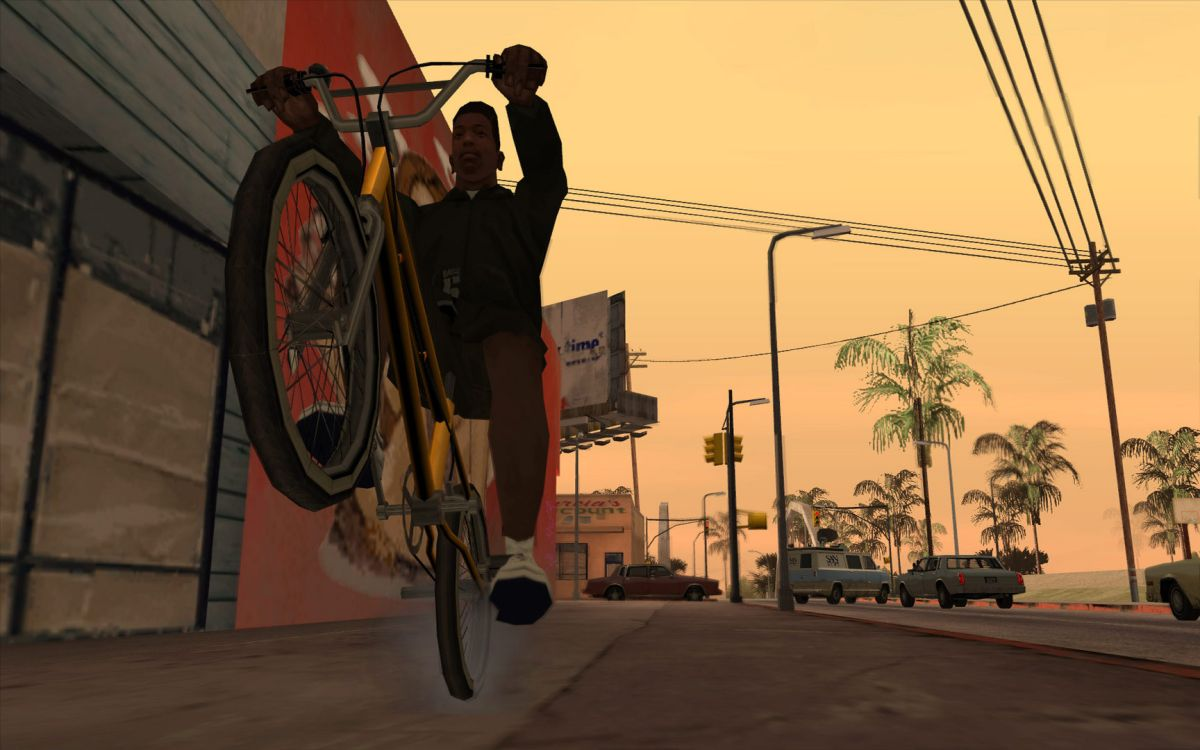 New GTA: San Andreas speedrun trick cuts world record from 4 hours to 26 minutes