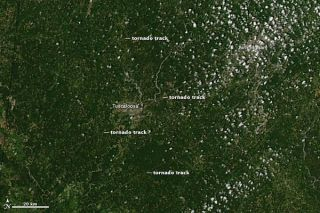 alabama tornado tracks