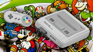 The best SNES Mini alternatives | TechRadar