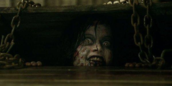 Evil Dead Remake Fede Alvarez