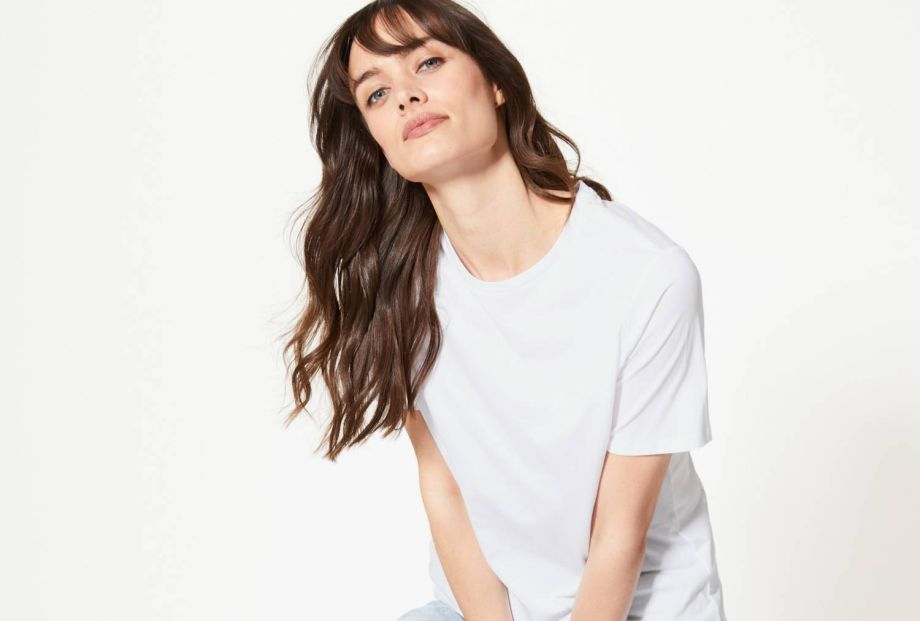 4b05f32ca Marks   Spencer t-shirts  M S launch four must-have t-shirts - and ...