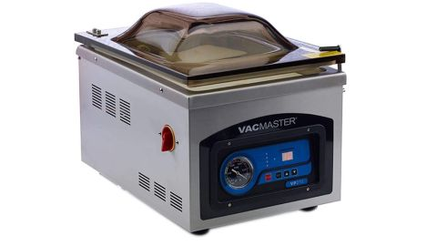 VacMaster VP210 Review