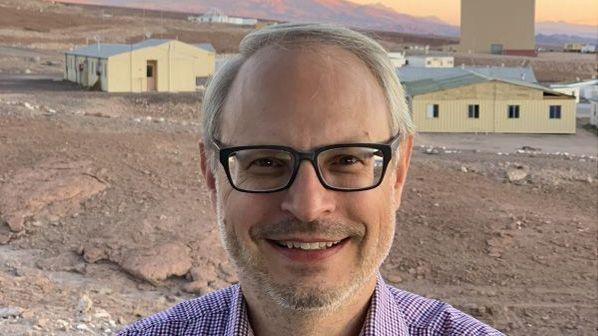 Astrophysicist Joe Pesce answers your questions about the universe (AMA Recap!)