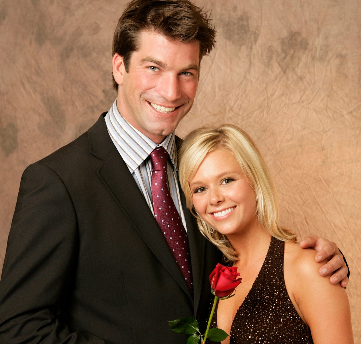 The Bachelor Charlie and Sarah ABC