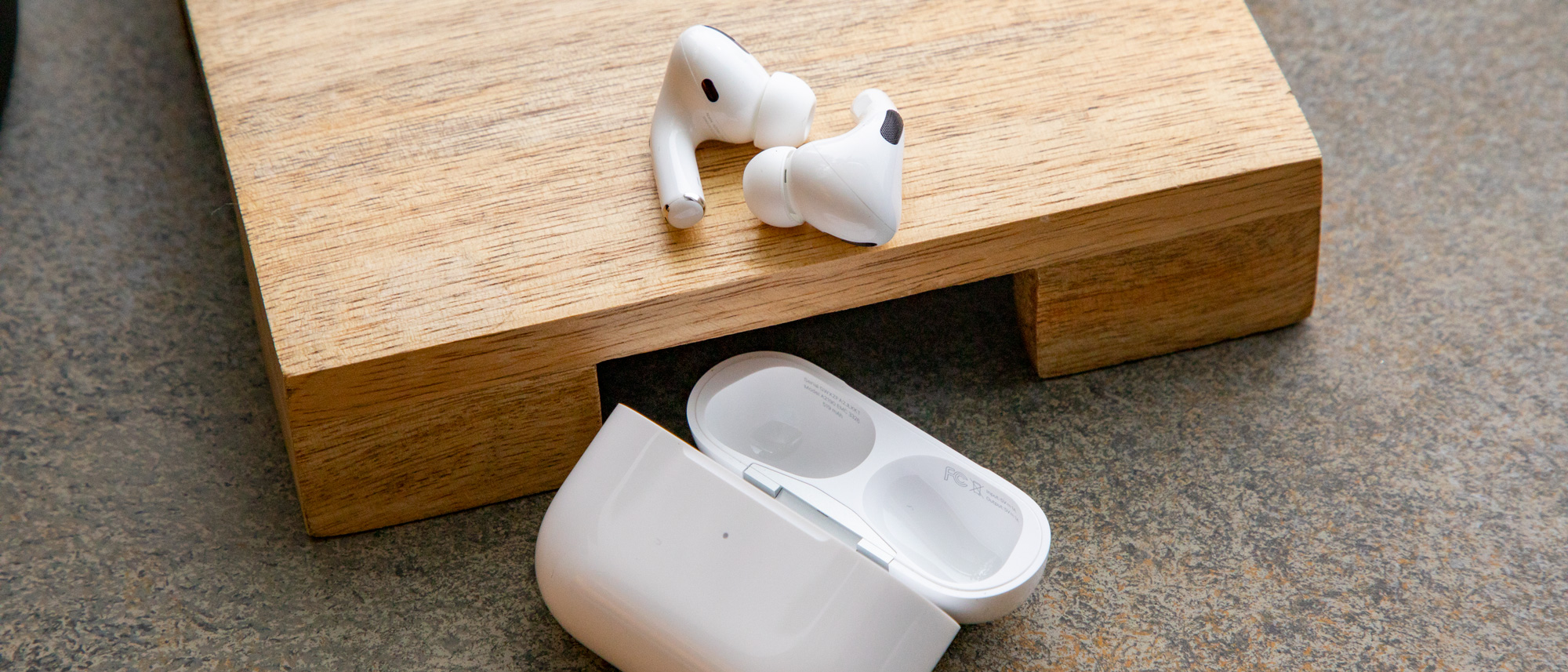 Apple Airpods Pro Review Techradar