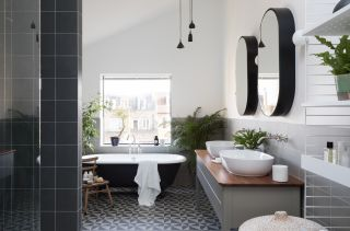 a cp hart bathroom renovation costs from £8,000