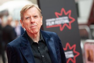 'Magpie Murders' star Timothy Spall.