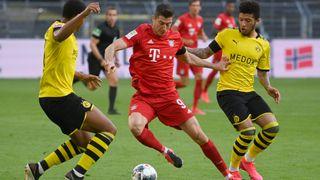 Dortmund vs Bayern Munich live stream Der Klassiker