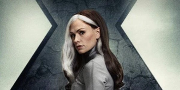 Rogue's Days of Future Past poster