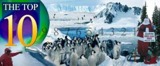 North vs. South Poles: 10 Wild Differences