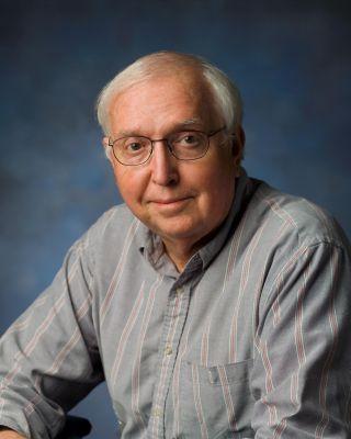 NASA Scientist David McKay