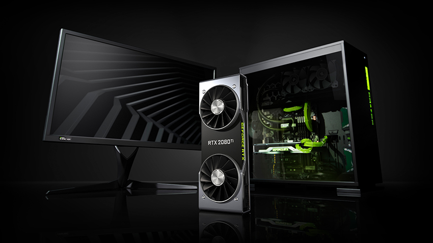 The best Nvidia Cyber Monday deals 2018 | PC Gamer