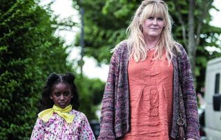What's on telly tonight? Our pick of the best shows on Wednesday 10th January including Kiri Sarah Lancashire reveals how her role in hard-hitting C4 drama Kiri ranks up there with playing Catherine Cawood in Happy Valley