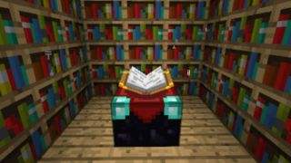 Best Minecraft enchantments
