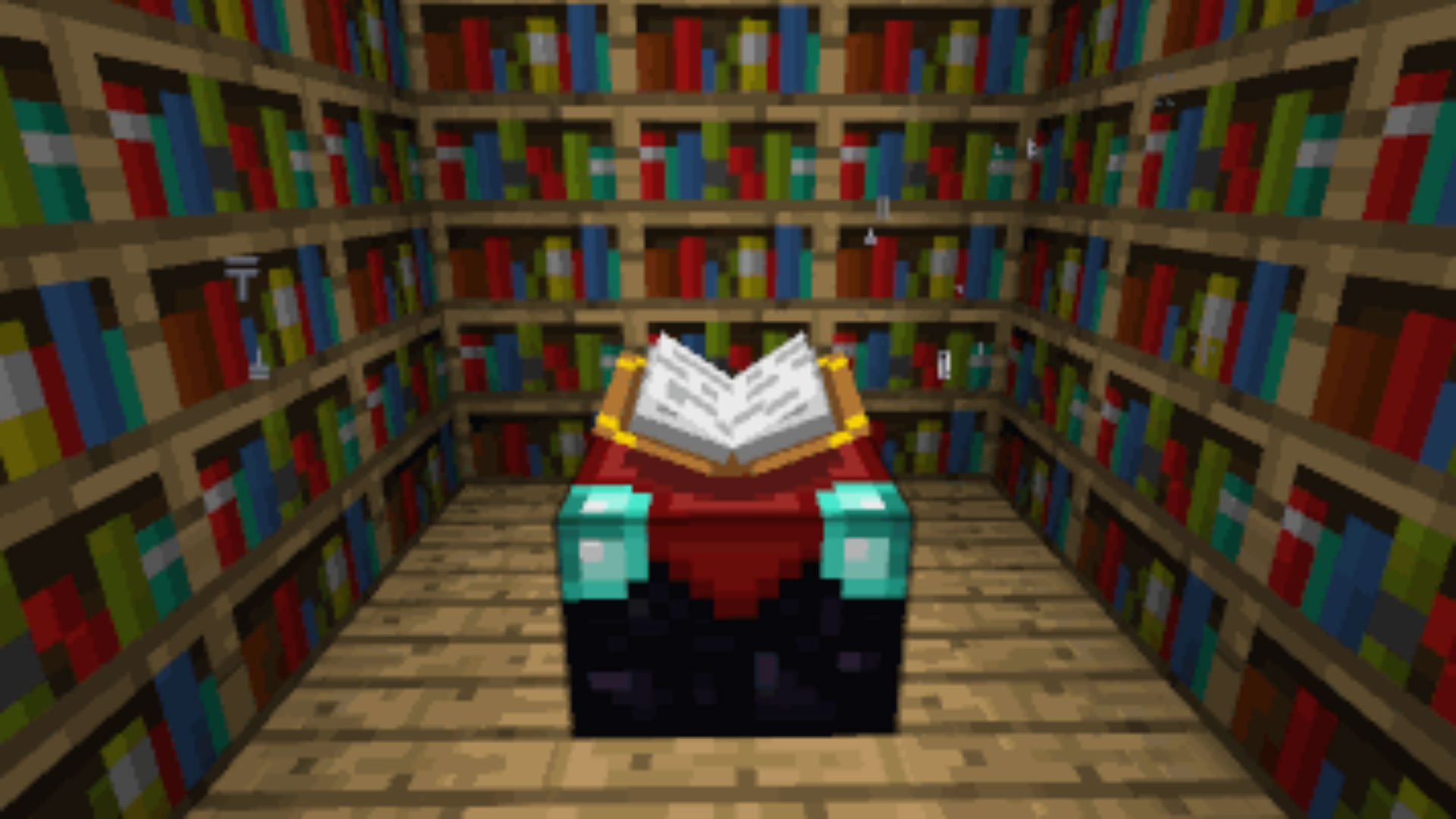 Best Minecraft Enchantments How To Imbue Your Gear With Powerful Perks Pc Gamer