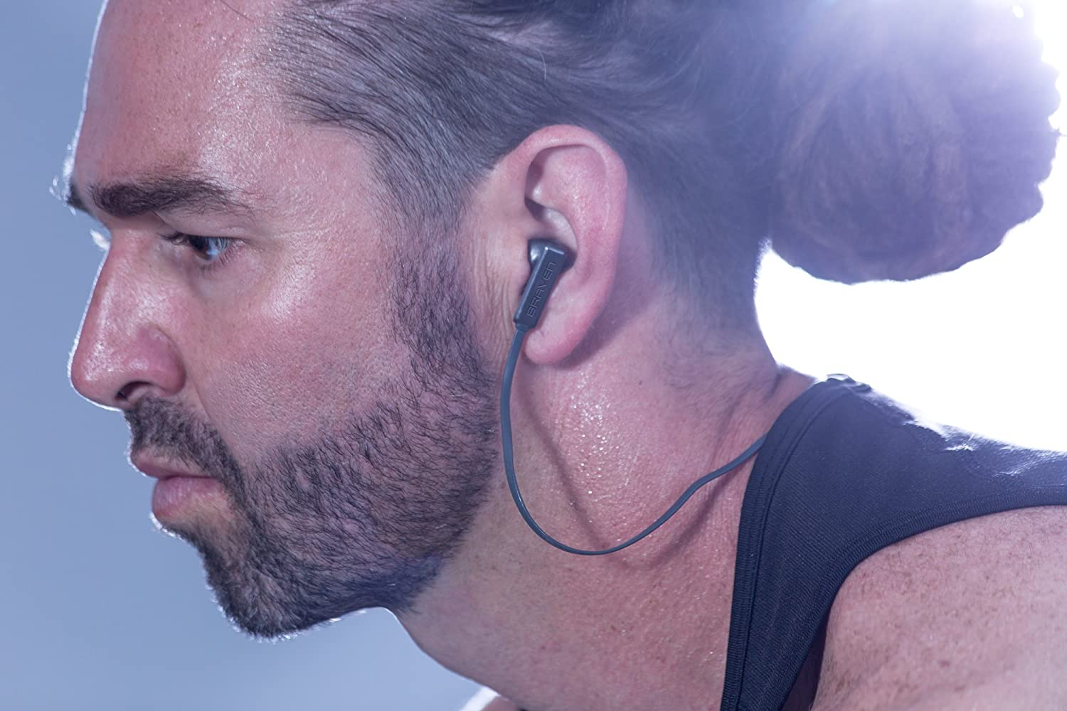 Best cheap running headphones: Braven Flye Sport