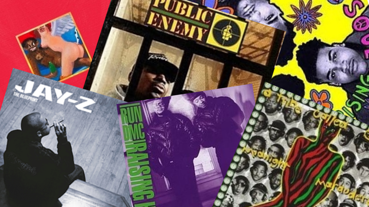 The 10 best hip hop albums to own on vinyl | Louder