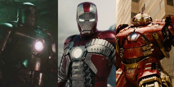 how to make a metal iron man suit