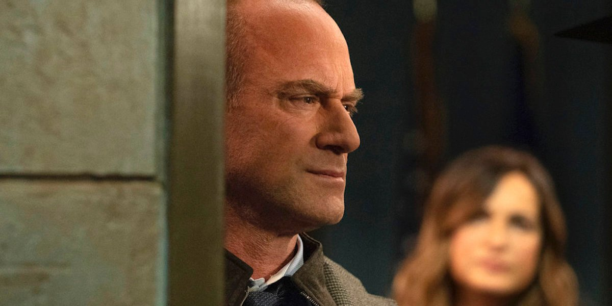 A Huge Number Of People Tuned In To See Christopher Meloni Return As Elliot Stabler On Law And Order: SVU