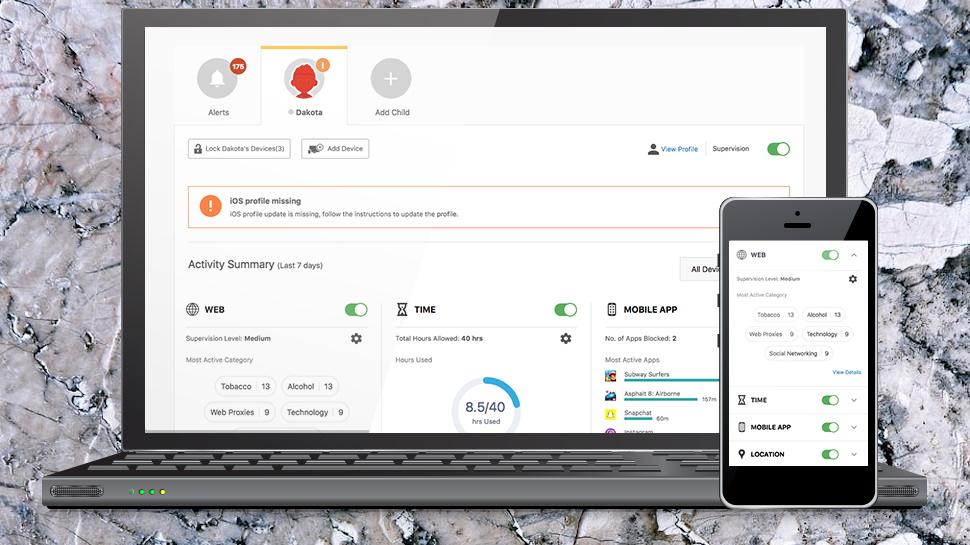 Desktop and Mobile App