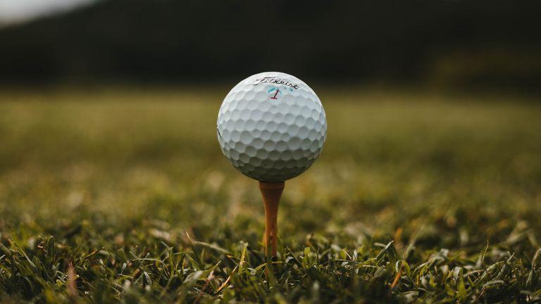 best golf balls 2020