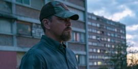 Matt Damon Broke An Important Family Rule To Film Stillwater