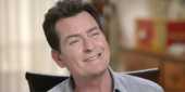 Charlie Sheen Blames Those Bizarre Interviews On Accidental Roid Rage