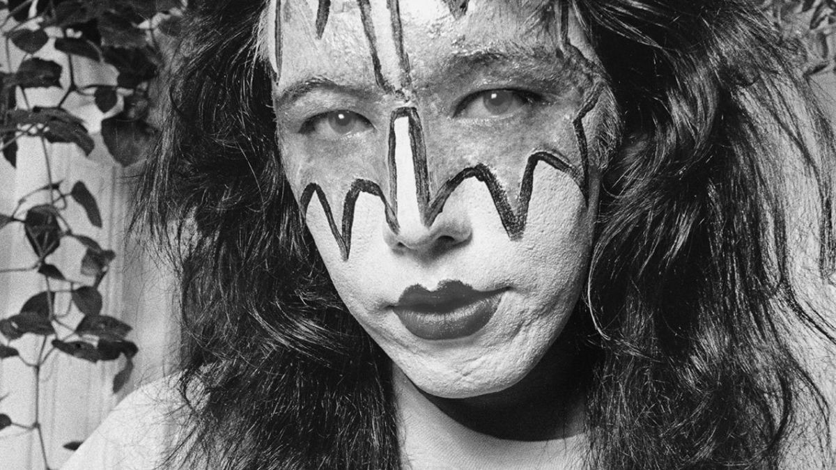 ace frehley interview  street gangs  stabbings  and paul