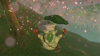 Breath of the Wild Korok Seeds