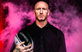 This documentary sees retired rugby union star Gareth Thomas examine the issue of homophobia in today's professional football