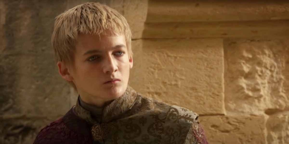 Jack Gleeson on Game Of Thrones