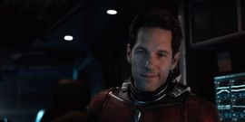 Paul Rudd Remembers How People Used To React When He'd Reveal He Was Ant-Man And Poor Guy