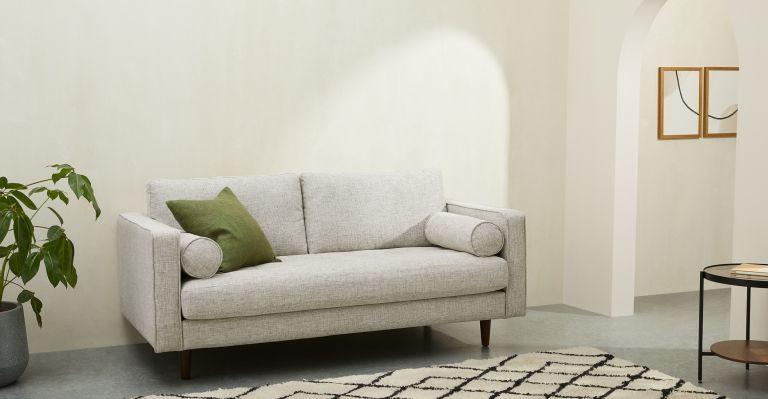 Made sofas