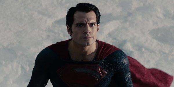 man of steel superman henry cavill