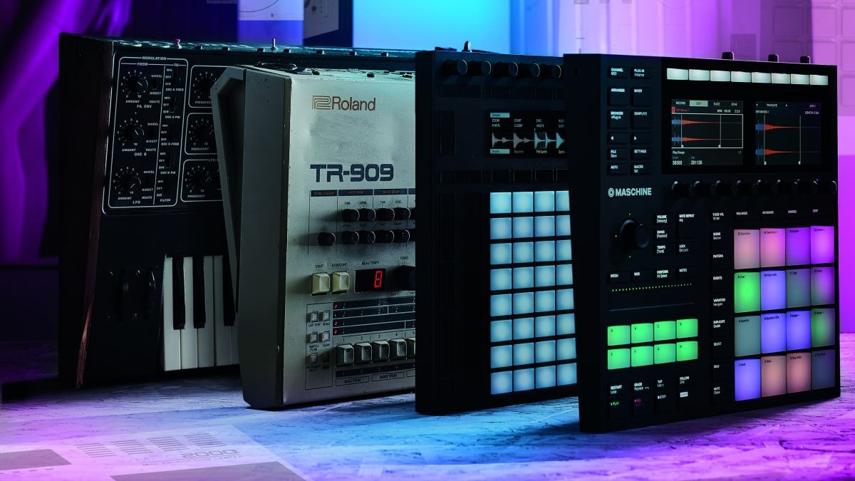 40 years of techno: how synths and drum machines have defined a genre
