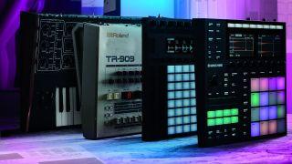 Techno 40 Years