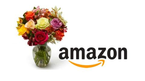 Amazon flowers review