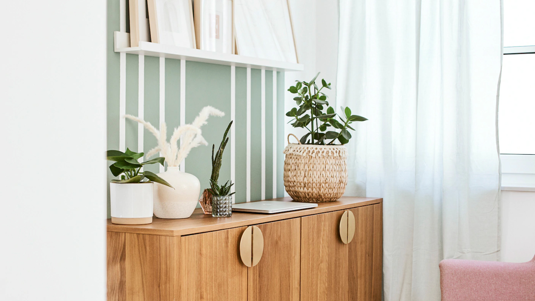 Ikea Hacks Easy Projects To Do This Weekend Real Homes,What Colours Go With Olive Green Walls