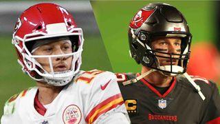 Chiefs vs Buccaneers live stream