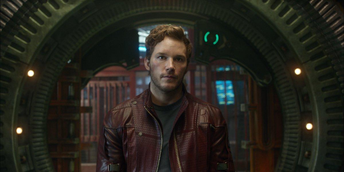 Chris Pratt Joins Thor: Love and Thunder