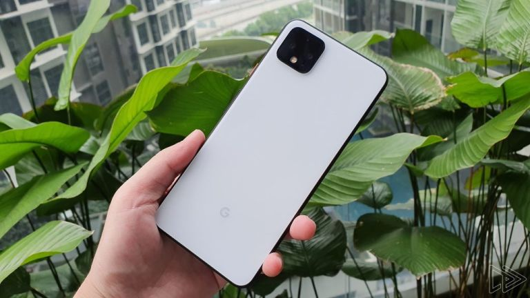 Google Pixel 4 box leaks, confirms weird exclusion that Apple iPhone 11 delivers