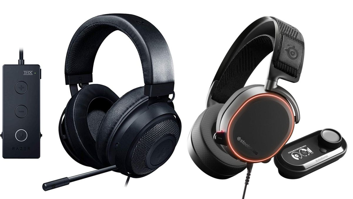 best pc headsets for gaming 2019 gamesradar. Black Bedroom Furniture Sets. Home Design Ideas