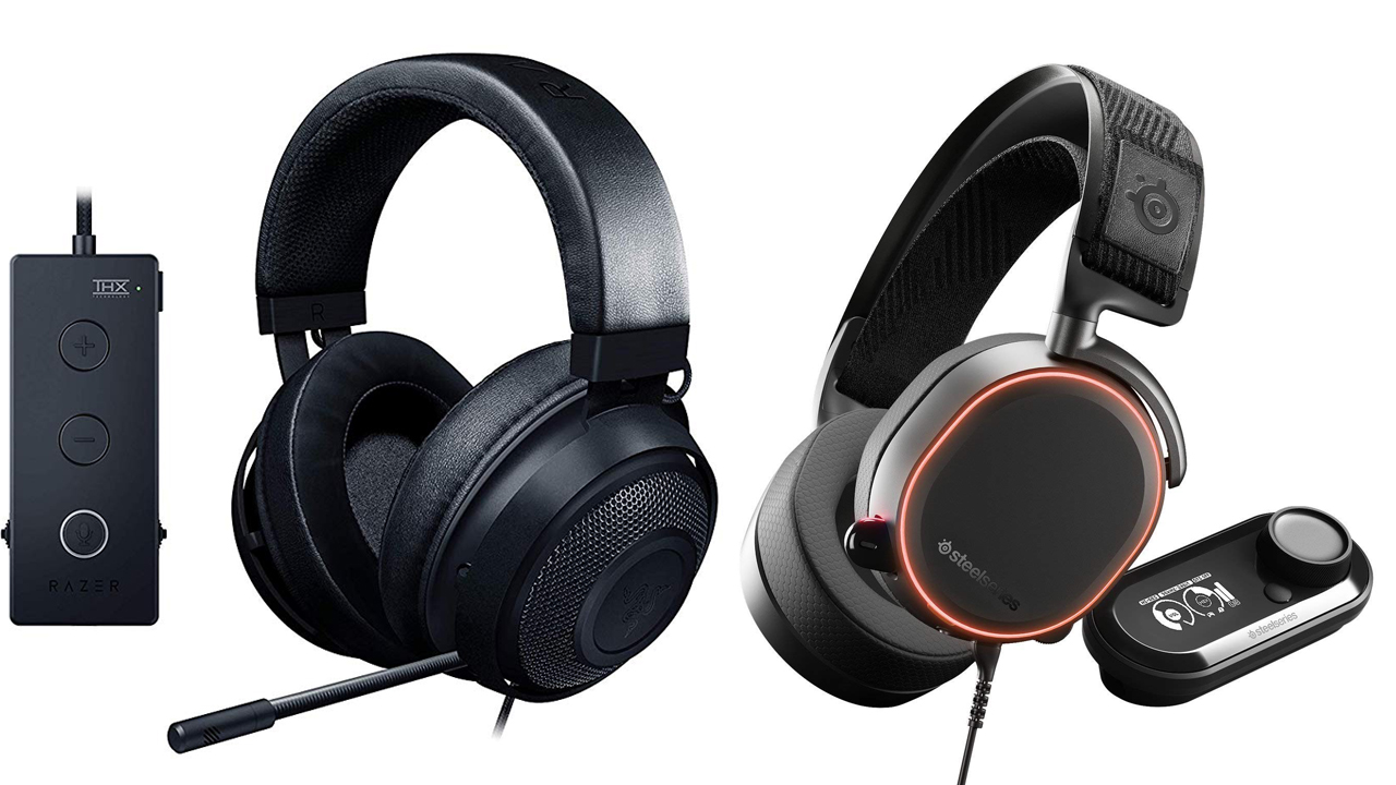 Best PC headsets for gaming 2019 | GamesRadar+