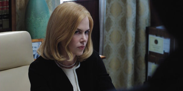 Nicole Kidman in Secret in their Eyes